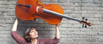 Récital de violoncelle Saint jacut de la mer