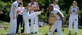 Capoeira Bouguenais