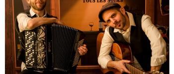 Les P\tits Gouailleurs revisitent les chansons de Renaud Châteaulin