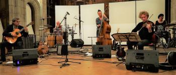 Apéro voyage: Philippe Brunel Acoustic Band PLOUGUIEL