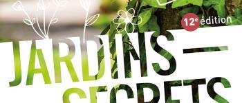 Jardins Secrets Langoat