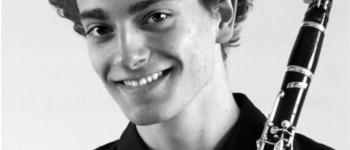 Festival les musicales de blanchardeau: soirée Jeunes Talents avec Adam LALOUM Pléguien