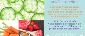 Cosmétique Fraîche - Zéro Déchet Tregastel