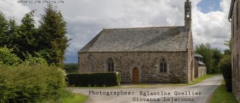 Exposdition de photographies à la chapelle de Kervézec Plougonven