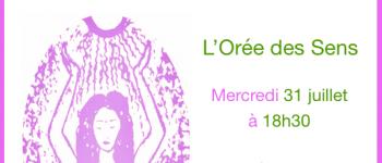 Lady Maria del Sol : Féminin sacré  Augan