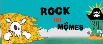 Association BULLE café : sortie familiale au festival rock ici mômes Vitré