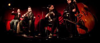 Apéro irlandais: Awake Irish Trance PLOUGUIEL