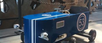Stage de bricolage : je fabrique ma caisse à savon Pleurtuit