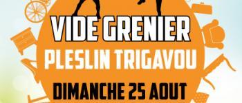 Vide-Grenier du Handball Beaussais Rance Frémur PLESLIN TRIGAVOU