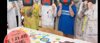 Stage enfants ete dessin/peinture Concarneau