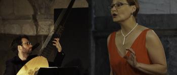 Florilège de musique baroque Douarnenez - tréboul