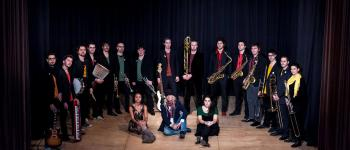 Annulation / North east ska jazz orchestra 56400 auray