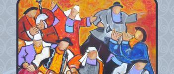 Exposition-vente de peintures Plouvien