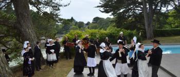 Initiation danse bretonne Fouesnant