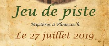 Jeu de piste: Mystères à Plouezoc\h Plouezoch