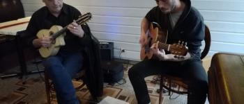 Duo PA : Mandoline et Guitare Augan