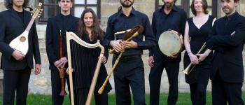 Concert : The Queen's delight / Les Musiciens de Saint-Julien Ploulec'h