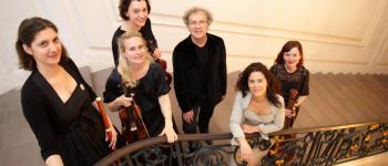 Concert : Kleine geistliche Konzerte / Le Parlement de Musique Tréguier