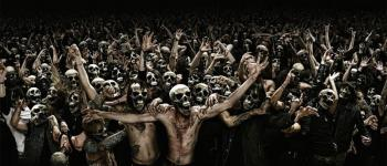 Soirée Death Metal 56400 Auray