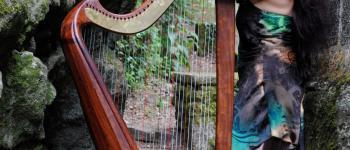 LAWENA de Brocéliande harpe celtique & chants traditionnels Locmariaquer