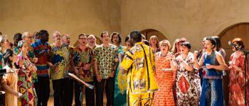 Concert Gospel de Noël Saint-Briac