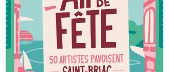 Visite commentée - Festival d\art Saint-Briac