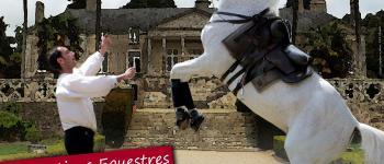 Spectacles et animations équestres aux Château de Lanniron Quimper