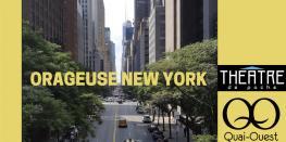 Vernissage de l'exposition photo Orageuse New York Saint-Brieuc