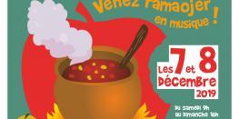 7 et 8 décembre : la 1ère 'Faites du Pommé en Brocéliande' au Cârouj Monterfil