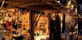 Village de Noël samedi 14 décembre 2019 et dimanche 15 décembre 2019 Montfort-sur-Meu